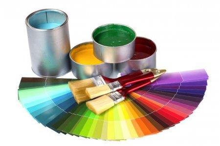 Выбираем краску для проведения строительных работ