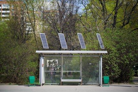 Фото 1 солнечные батареи