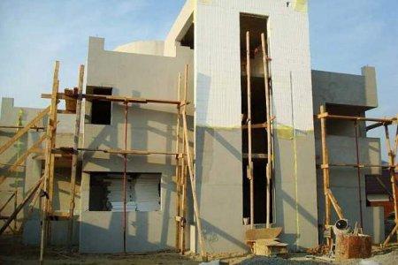 Фото 1 монолитное строительство