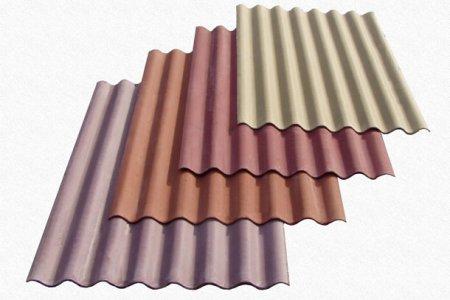 Подбираем материал для крыши