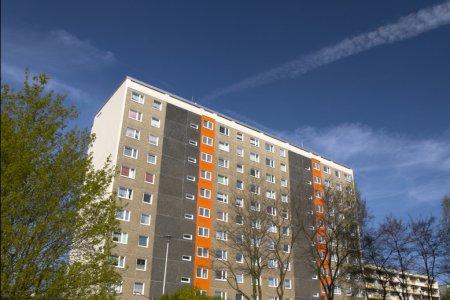 Фото 1 Восьмой этаж и выше
