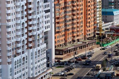Фото 1 Последние этажи в новых зданиях