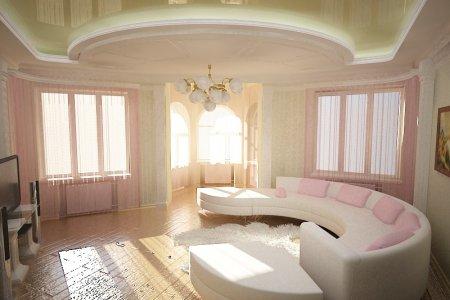 Фото 1 Апартаменты в Москве