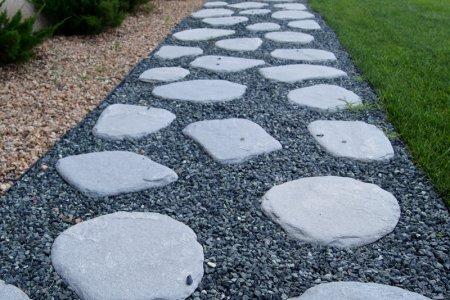 Фото 1 Применение природного камня