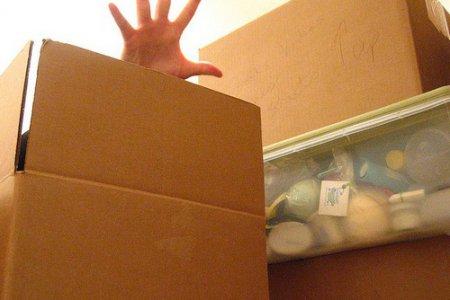 Фото 1 Как запаковывать вещи