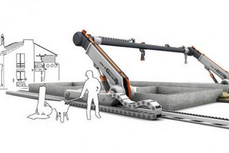 3D технологии в строительстве