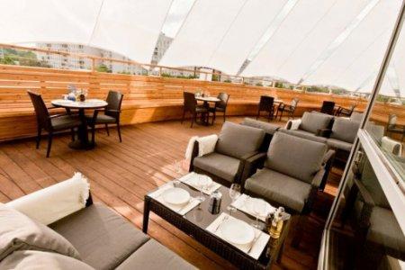 Фото 1 Ресторан «Бар Крыша»