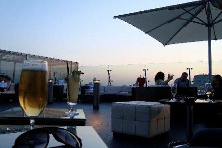 Фото 1 Бар O2 Lounge