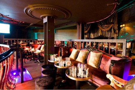 Фото 1 Клуб Soho Rooms