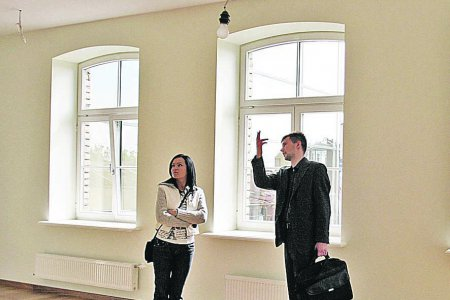 Как подготовить типовую квартиру к продаже