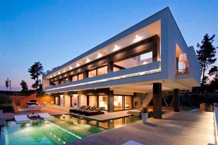 Фото 1 Города с самой дорогой элитной недвижимостью