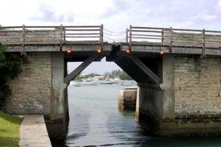 Фото 1 Мы разведем мосты руками
