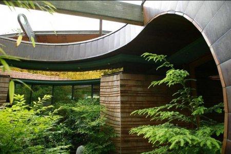 Фото 1 Экологическое строительство в Сингапуре