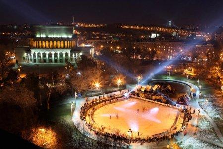 Составлен рейтинг популярных городов СНГ у российских туристов