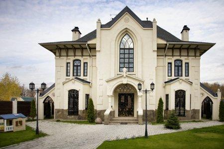 Фото 1 Замковое строительство: романский стиль и готика