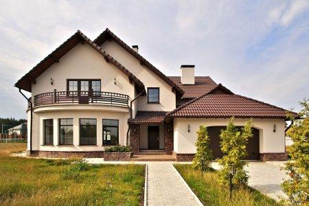 Покупаем загородный дом