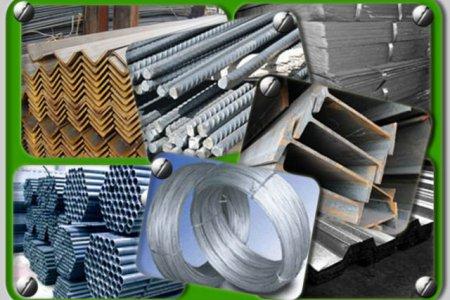 Металл в строительстве и оформлении дома