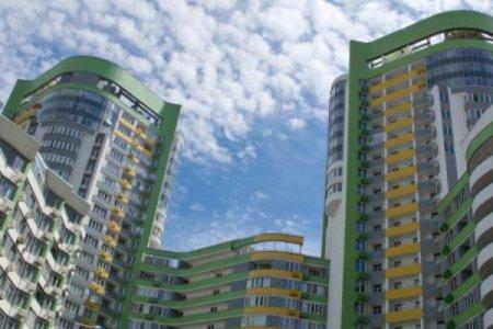 Проблемы спроса и предложения первичного рынка недвижимости