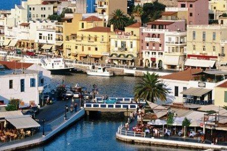 Падение стоимости жилья в Греции несколько замедлилось