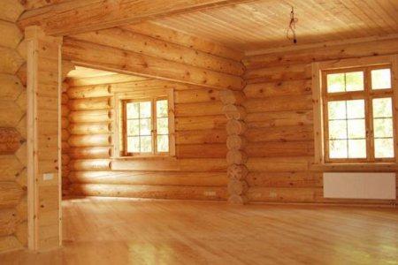 Фото 1 Построить деревянный дом дешевле всего