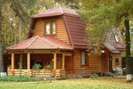 Вся, правда, о деревянных домах