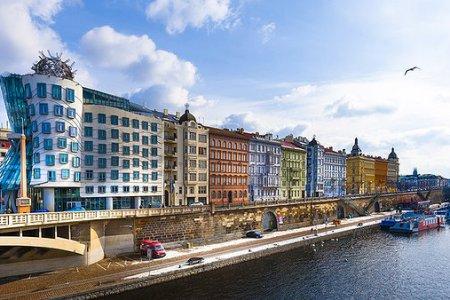 Ставки по ипотеке в Чехии стремятся к нулю