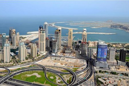 75% покупателей элитного жилья в Дубае – иностранцы