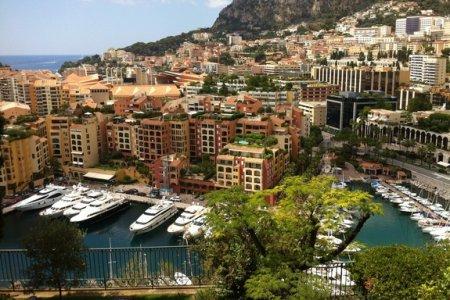 Россияне были самыми активными на рынке недвижимости Монако