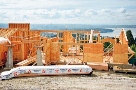 Фото 1 Можно ли повысить экологические характеристики уже построенного здания?