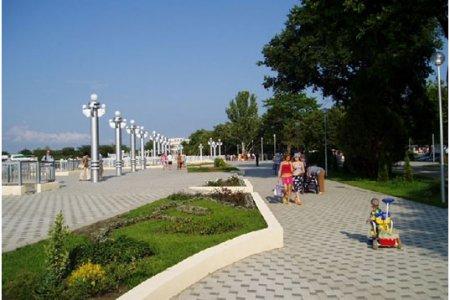 Готовимся к отпуску: дешевое жилье на черноморских курортах