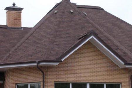 Фото 1 Какую крышу делать?