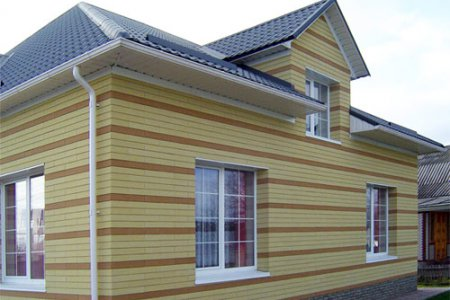 Самые распространенные ошибки при монтаже навесных вентилируемых фасадов