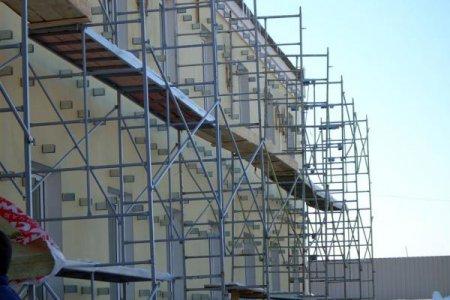 Фото 1 Что такое вентилируемый фасад?
