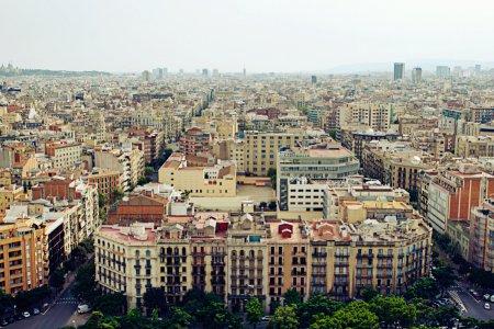 Большая часть покупателей недвижимости в испанском Сиджесе являются иностранцами
