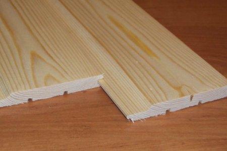 Использование шпунтовых и пазогребневых конструкций в строительстве