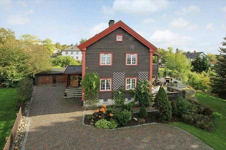 Фото 1 Конструкция дома