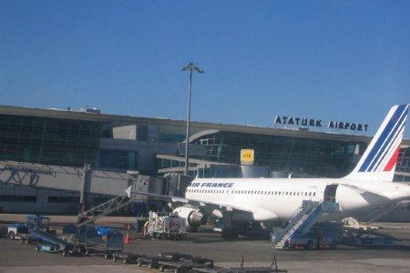 Фото 1 Строительство третьего аэропорта в Стамбуле стимулирует рост цен