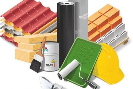 Фото 1 Стоимость строительных материалов