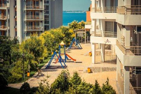 Фото 1 В Болгарии снижается количество сделок с курортной недвижимостью