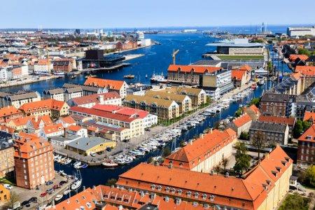 Фото 1 В Копенгагене растет стоимость недвижимости