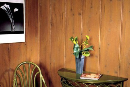 Фото 1 Что такое стеновые панели?
