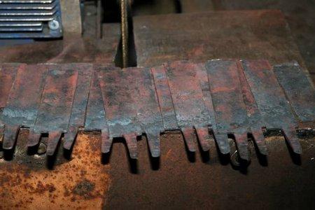 Фото 1 Прочная сталь