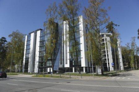 В Юрмале снижается спрос на недвижимость