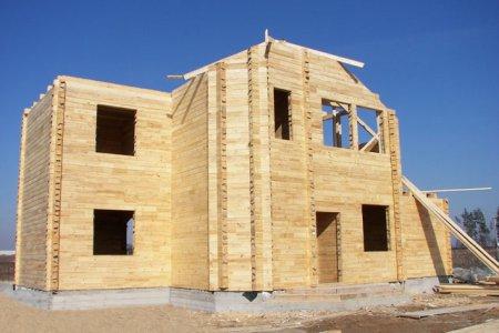 Фото 1 Экономим на строительных материалах