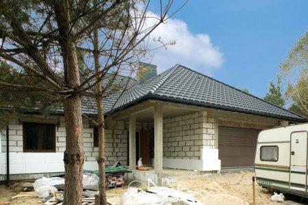 Строим дом и снижаем расходы на его эксплуатацию