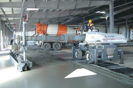 Фото 1 Трещины в бетоне