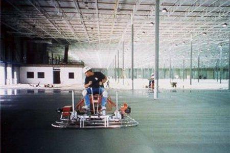 Фото 1 Что называют бетонным полом?