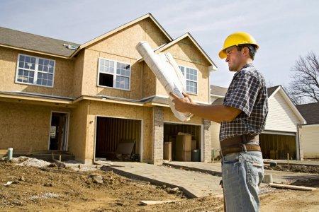 Как контролировать строительство дома?