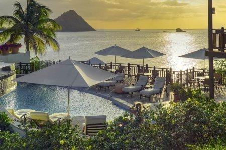 Карибский остров Сент-Люсия начнет выдавать гражданство иностранным инвесторам