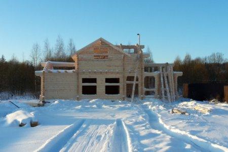 Фото 1 Особенности строительства